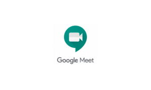 Blog Texto Como usar Google Meet