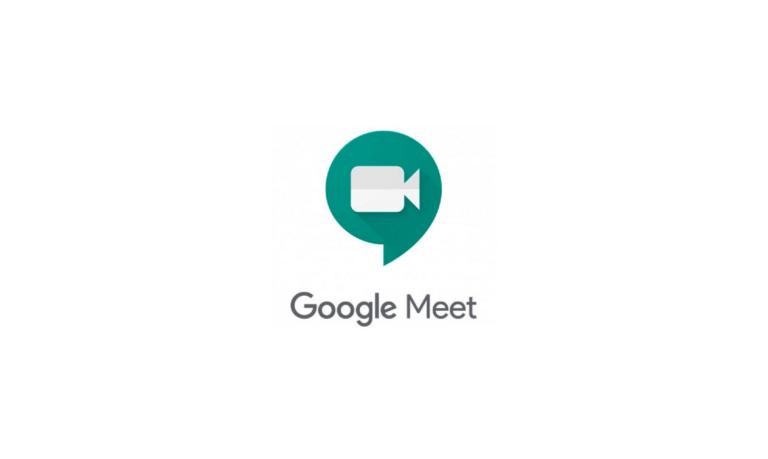Blog Texto Como usar Google Meet